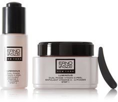 Erno Laszlo - Luminous Dual Phase Vitamin C Peel