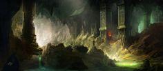grad- podzemlje- drevno 2