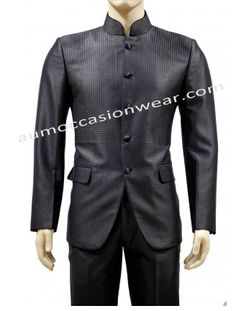 Wearing Stylish Suits And Make Your Party Memorable