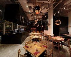 The Tastings Room / Studio SKLIM (14)