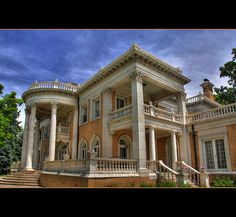 Grant Humphrey Mansion