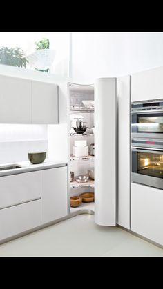 Las 40 mejores imágenes de esquinero cocina en 2017 | Kitchen ...