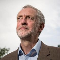 Jeremy Corbyn - never a Prime Minister, but something refreshing about his honesty and personal integrity that I quietly admire