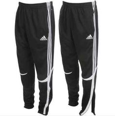 Gotta have the soccer pants :) – World Soccer News Adidas Sweatpants, Adidas Pants, Adidas Jacket, Tracksuit Jacket, Joggers, Soccer Outfits, Nike Outfits, Boy Outfits, Soccer Pants