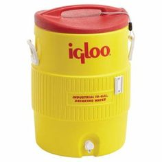 Igloo Industrial Water Cooler, 10gal (IGL4101)