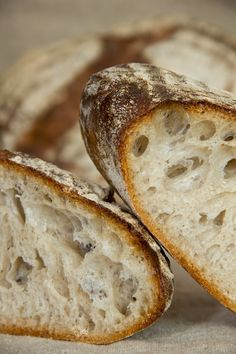Ein etwas seltsamer Name, aber für den äußerst seltenen Umstand, dass bei mir zu Hause das Brot ausgeht, durchaus gerechtfertigt. Nach einer längeren Pause vom Brotbacken war ich gerade dabei, meine Sauerteige wieder aufzufrischen und in Schwung zu bringen, als noch vor dem nächsten Backtag kein Krümel Brot mehr zu finden war. Also habe ich Weiterlesen...