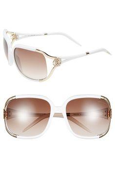 8f2da386a90 Roberto Cavalli  Talista  62mm Open Temple Sunglasses available at   Nordstrom Roberto Cavalli