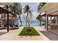 Casa de praia INASIA - Clique Arquitetura