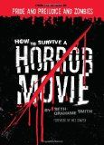 How to Survive A Horror Movie: Seth Grahame-Smith