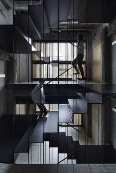 Gallery of K8 in Kyoto / Florian Busch Architects - 9