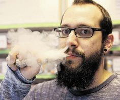 E-cigarettes Don't Need Tobacco Regulations, Store Owner Insists • The Spinfuel Vaping News