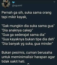 Quotes Lucu, Cinta Quotes, Quotes Galau, Jokes Quotes, Funny Quotes, Twitter Quotes, Instagram Quotes, Tweet Quotes, Mood Quotes