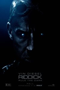 Having been betrayed and left for dead on a sun-scorched planet, Riddick must fight for his survival against the deadly alien predators that exist in this barren land. After activating an emergency beacon Riddick soon finds himself battling teams of mercenaries from around the galaxy who are determined to bring him home as their bounty.