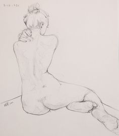 Wednesday DROP-IN LIFE DRAWING SESSIONS
