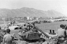 22 Temmuz Sabahı 39'uncu Tümen Kıbrıs'a Çıkıyor188