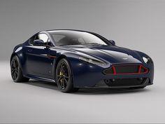 Autobild der Woche: Aston Martin Vantage S Red Bull Racing Edition