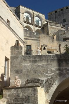 Matera, Italy Bari, Notre Dame, Building, Travel, Italia, Viajes, Buildings, Destinations, Traveling