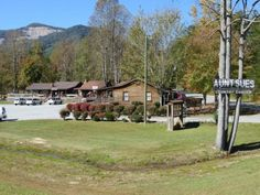 9. Take a scenic drive on the Cherokee Foothills Scenic Byway and stop by this roadside attraction.