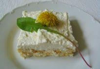 Tiramisù al tarassaco da www.kigaportal.com Pudding, Ethnic Recipes, Desserts, Food, Food Food, Meal, Custard Pudding, Deserts, Essen