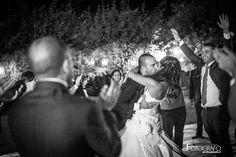 FotografoProfessionale.it | Fotografo a Catania - Matrimonio all' aperto a Villa Fago