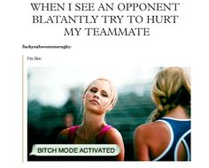 Story of my life    FY Women's Rugby