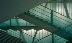 Christian Kerez, Walter Mair, Leonardo Finotti · School Building in Leutschenbach. Zurich, Switzerland · Divisare