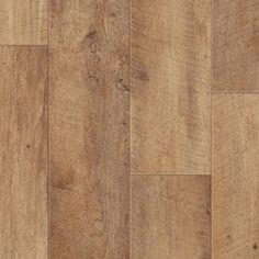 Rusztikus színű, élethű famintázatú PVC padló. Lakossági jellegű felhasználásra ajánljuk. 2 és 4 méteres szélességben kapható. 2,6 mm vastag.