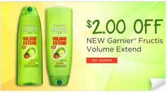 Over $11 in New Rite Aid Store Coupons = FREE Garnier Shampoo or Conditioner {6/2} - http://www.livingrichwithcoupons.com/2013/05/rite-aid-store-coupons-11-free.html