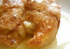 apple pie dumplings1