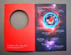 Contoh desain brosur desain kreatif - TED Creative Brochure design Ideas 03