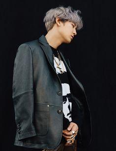 EXO~Chanyeol-Don't mess up m'y tempo Baekhyun Chanyeol, Got7, Exo Album, Kim Minseok, Xiuchen, Exo Korean, Wattpad, Kpop Exo, Kris Wu