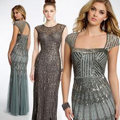 These must have beauties are absolutely breathtaking! Check them out with link in profile! #musthave #glamorous #dresses #camillelavie #groupusa