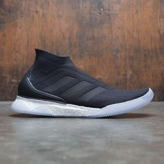 outlet store 4a1e0 e7d1e Adidas Men Predator Tango 18+ TR (black   core black   footwear white)