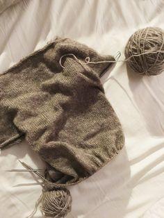 Hannah Hart Beat sweater