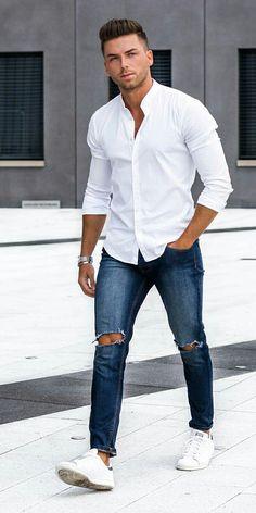 street style men Emens #fashion #style