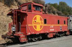 Niles Canyon Railway - Rent a Caboose