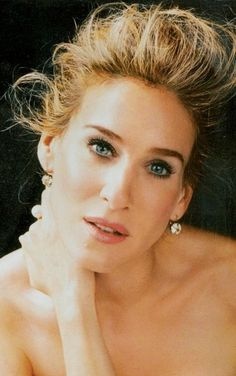 Sarah Jessica Parker by Stoneageaccess
