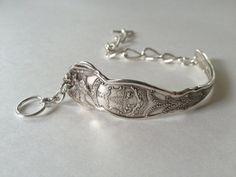 Vermont Bracelet, Spoon Jewelry
