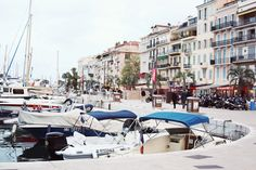Cannes Diary with Chopard   Ann Street Studio