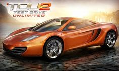 Test Drive Unlimited (click to view)