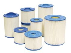 Doughboy Cartridge Pool Filters, Pool Supplies and Parts-Offering Reasonably Good Pool Filtration