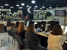 Workshop Auto maquilhagem Sara Kruss Taborda - Metrostudio Academy