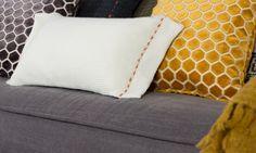 Aster pillow