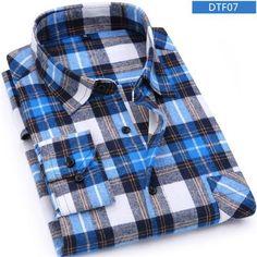 6f2c09599bd Crop Tops women Camisas Casuales Para Hombres, Camisas Escocesas, Ropa  Masculina, Estilos De