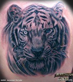 Download White Tiger Face Tattoo Designs Full Size White Tiger Tattoo, Tiger Face Tattoo, Face Tattoos, Tattoo Designs, White Tigers, Free, Tattooed Guys, Tattoo Patterns, Portrait Tattoos