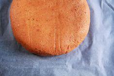 Ako si vyrobíme domáci vegánsky syr - rebarbora.blog