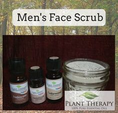 My husband loves the deep woodsy scent of this blend as well as the the exfoliation of the ingredients. This is the best face wash for men! After a week of watching my hubby's skin tighten …