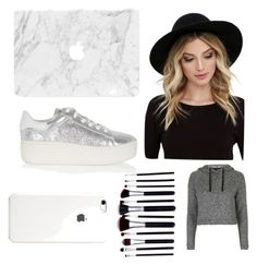 Untitled #22 by hannah-s-b on Polyvore featuring polyvore, fashion, style, Topshop, Ash, RHYTHM and clothing