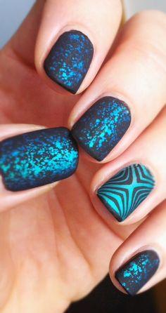 Varnishes, vidi, vici #nail #nails #nailart