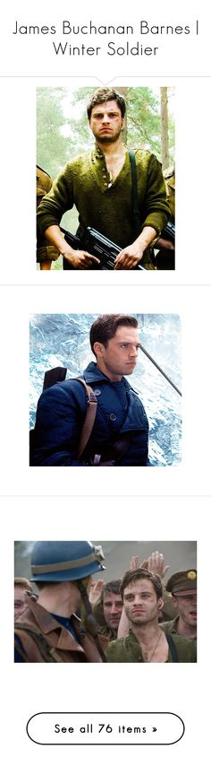 """James Buchanan Barnes 